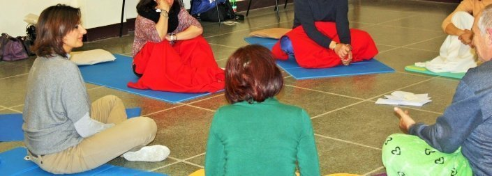 Seminario Porta il respiro nella tua vita