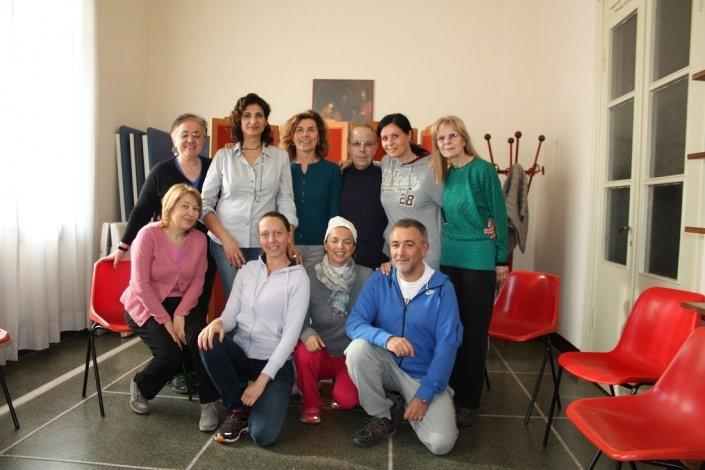 Seminario Viaggio spirituale attraverso i desideri