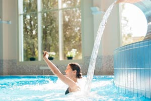 Seminario di Rebirthing-Breathwork in acqua calda