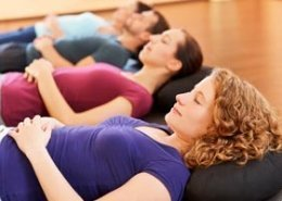 Eventi: Week end Rebirthing-Breathwork