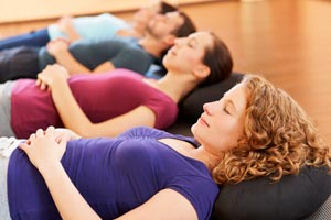 Week end Rebirthing-Breathwork