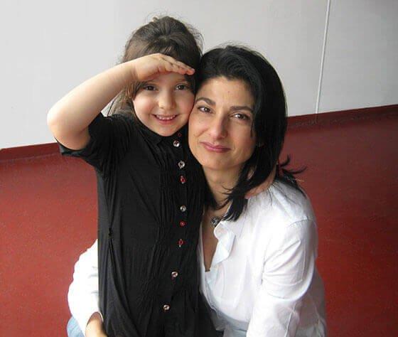 Fabiola Dessì e Marta