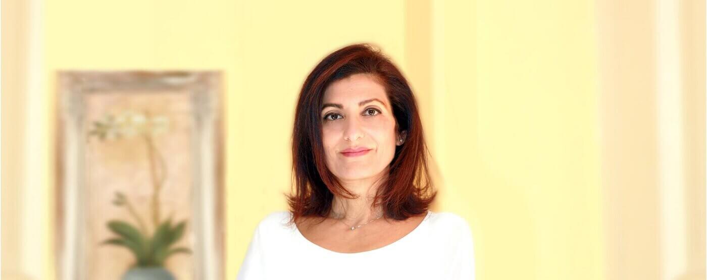 Fabiola Dessì coach Rebirthing-Breathwork