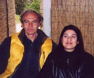 Leonard Orr e Fabiola Dessì (2004)