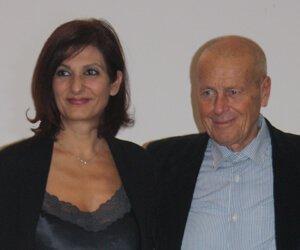 Fabiola Dessì e Valdo Vaccaro - 2017