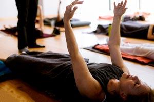 Open day e introduzione al Rebirthing-Breathwork