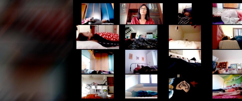 incontri di gruppo online con Fabiola Dessì